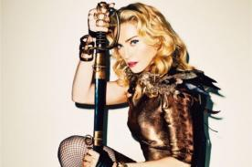 Madonna confiesa que fue violada sexualmente cuando llegó a Nueva York