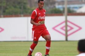 Renato Tapia: Sé que en el futuro estaré en la selección peruana