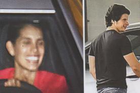 Vanessa Tello nuevamente es captada con Mario Hart - Fotos