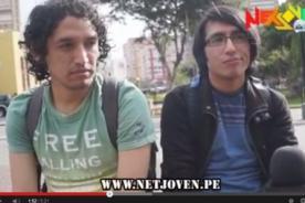 Gastón Acurio: ¿Qué opinan los peruanos sobre su candidatura para el 2016? - VIDEO