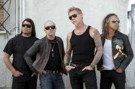 Así se vivió el histórico concierto de Metallica en la Antártida - VIDEO