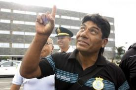 Freddy García: Tendré sentimientos encontrados si campeonamos hoy