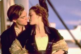 Las 10 películas más románticas para 'San Valentín' 2014