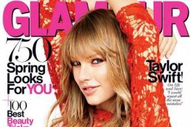 Taylor Swift: Desnudarme sería más fácil que escribir sobre mis ex novios