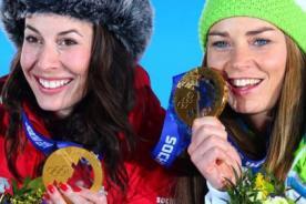 Sochi 2014: Eslovenia y Suiza comparten oro olímpico en esquí