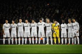 Real Madrid: La Planilla cuesta 200 millones de euros en salarios
