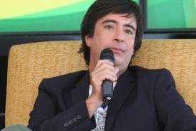 Carlos Carlín descarta retorno de Pataclaún porque los personajes están viejos