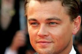 ¡Leonardo DiCaprio recibira un Oscar... pero de ascendencia rusa!