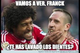 Fútbol Mundial: Mira los mejores memes de los partidos jugados el fin de semana - FOTOS