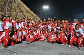 Juegos ODESUR: Así va el medallero en su séptimo día de competencia