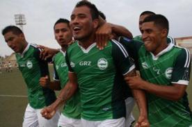 San Martín vs. Los Caimanes: Transmisión en vivo por GolTV - Copa Inca