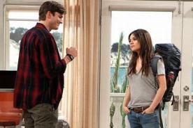 Two and a half men: Pareja de Ahston Kutcher participará en la serie
