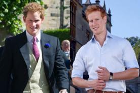 12 chicas creyeron competir por el amor del príncipe Harry en un reality show