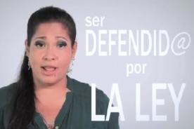 Unión Civil Ya: Campaña que busca unión matrimonial entre homosexuales - VIDEO