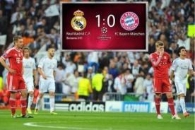 Champions League: Hinchas crean hashtag tras victoria del Real Madrid