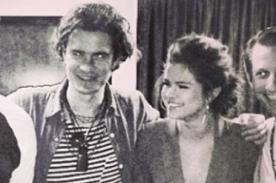 Selena Gomez asiste a show de comedia con Orlando Bloom (Fotos)