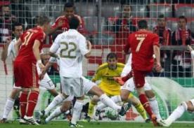 En vivo: Real Madrid vs Bayern Munich (4-0) - Minuto a minuto - Champions League
