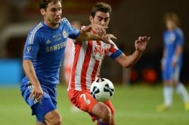 En vivo: Atlético de Madrid vs Chelsea (3-1) - Minuto a minuto - Champions League