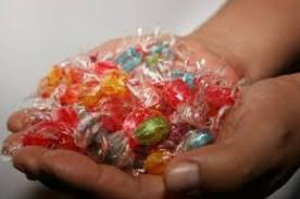 Regala caramelos y líbrate de la envidia