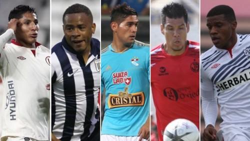 Copa Inca: Mira la programación de la jornada 13