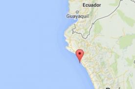 Temblor en Trujillo hoy: Reacciones en Twitter tras sismo de 5.3 grados