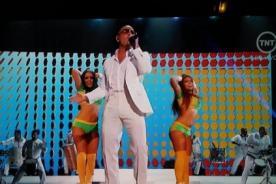 Billboard 2014 en vivo: Canción del Mundial 2014 abrió la ceremonia (Fotos)