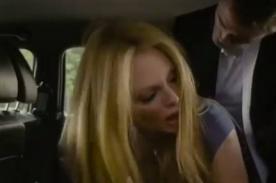 Difunden escena sexual de Robert Pattinson - Video