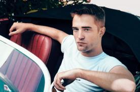 Robert Pattinson posa para The Hollywood Reporter – Fotos