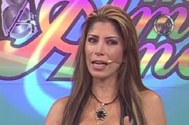 ¿Greysi está embarazada? Milena Zárate tiene sospechas (VIDEO)
