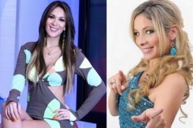 Sofía Franco: asegura que no golpeó a Silvia Conejo