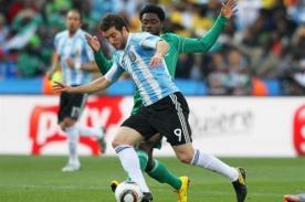 Minuto a minuto Argentina vs Nigeria (3-2) – Mundial Brasil 2014 – ATV En Vivo