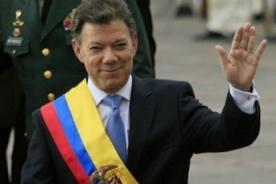Presidente de Colombia declara feriado día del partido contra Brasil