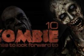 Juego de matar zombies ¡Destrúyelos y protege tu refugio! - Friv de Zombies