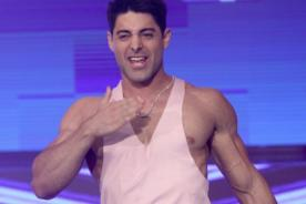 Sebastián Lizarzaburu vence a Gino Assereto y se salva de sentencia