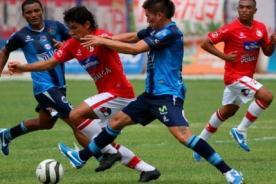 Juan Aurich vs César Vallejo en vivo por CMD y GolTV - Torneo Clausura 2014