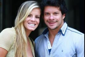 ¿Se viene ruptura con Alejandra Baigorria? Esto dijo Mario Hart por sus lágrimas en Combate