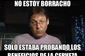 Tomás Borda: Los memes que jamás esperaste ver del Dr. TV