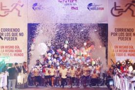 Wings for Life World Run 2015: Carrera benéfica regresa a Lima este 03 de Mayo