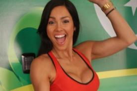Combate: ¿Mario Hart y Paloma Fiuza tuvieron romance?