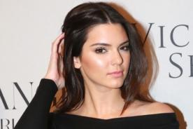¿Kendall Jenner se deja manosear parte intima por una mujer?