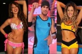 ¡Michelle Soifer explota y destruye a Jazmín Pinedo y Gino Assereto! - VIDEO