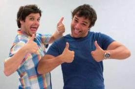 ¡Así confirmó Peluchín que Renzo Schuller y Gian Piero Díaz ya son de 'Latina'!