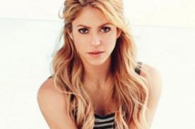 Instagram: ¡Shakira sorprende al mundo con foto al natural! - FOTO