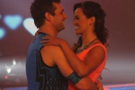 ¿Angie Arizaga y Nicola Porcella fueron ampayados besándose? - VIDEO