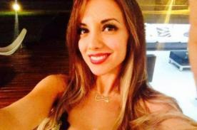 Amor Amor Amor: ¡El 'Zorro' Zupe acusa de 'ladrona' a Rosángela Espinoza por hacer esto! - FOTO