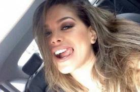 Combate: Vanessa Jerí recibe grave denuncia