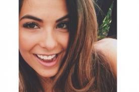 Ivana Yturbe posa como más te gusta en esta foto de infarto en Cancún