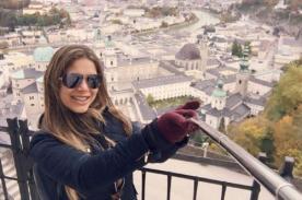 Vanessa Jerí desata furor en redes mostrando lo que más te gusta - FOTO