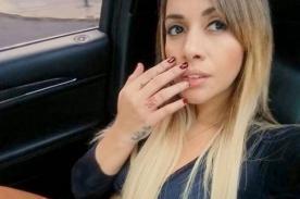 Dorita Orbegoso deja nada a la imaginación en este vídeo no apto para 'pulpines'