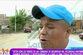 Mayimbú revela lo peor que le pasó cuando estuvo en 'Maranguita' - VIDEO